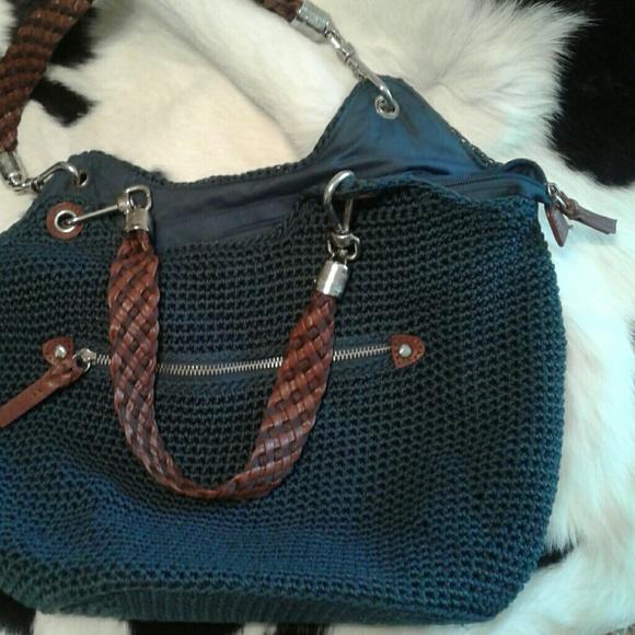 The Sak Handbags - New  The  SAK SHOULDER